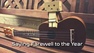 Royalty Free :Saying Farewell to the Year