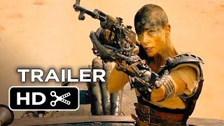 بالفيديو.. طرح برومو فيلم Mad Max: Fury Road
