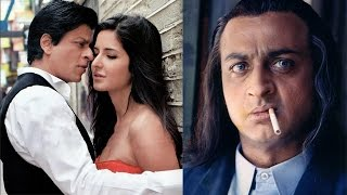 Bollywood News in 1 minute - 01/08/2014 - Shahrukh Khan, Katrina Kaif, Gulshan Grover