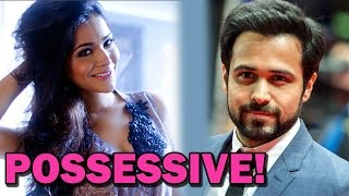 Humaima Malik turns possessive about Emraan Hashmi | Bollywood News