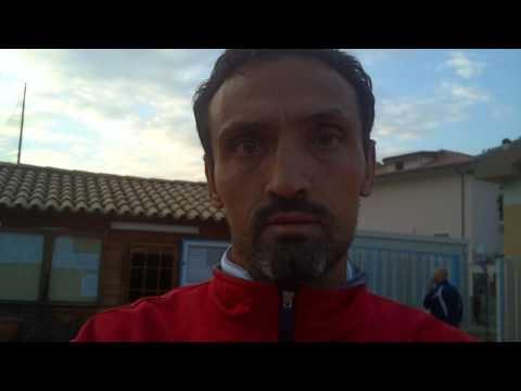 Daniele Lisi Difensore Gaeta