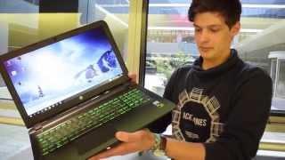 HP Pavilion Gaming : Hands On und erster Eindruck