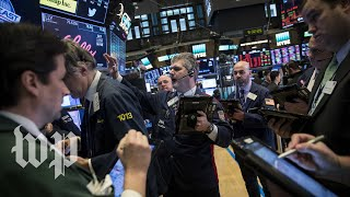 Watch the NYSE board live - WASHINGTONPOST