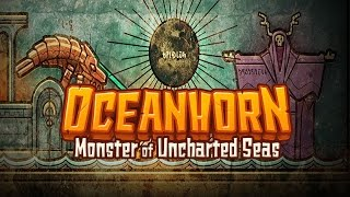 Oceanhorn: Monster of Uncharted Seas (краткий обзор)