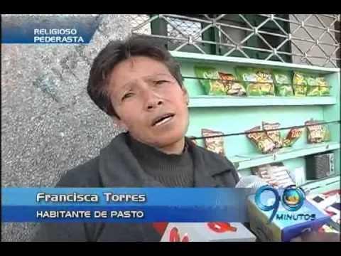 38 Pastor abusador de menores.flv