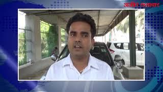video : हिसार में जज कृष्णकांत की पत्नी का हुआ अंतिम-संस्कार
