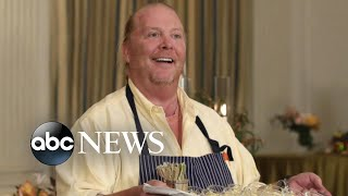 Mario Batali faces new accusations of sexual misconduct - ABCNEWS