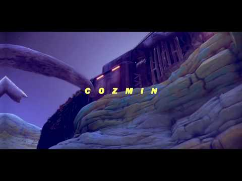 #MOTW Brutal Force - A Destiny 2 Montage feat. Cozmin