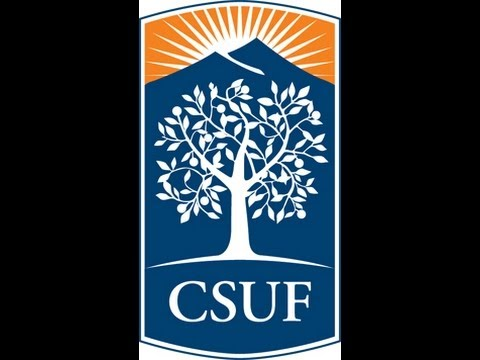 Overview of Cal State Fullerton