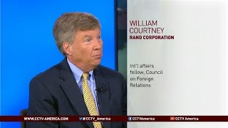 See the news report video by How will NATO respond to the Ukraine crisis?