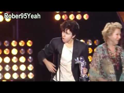 Jo Calderone Lady Gaga Best female Video Vmas 2011 Subtitulado
