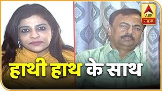 Assembly Elections 2018 Debate: Has Mahagathbandhan wave started? - ABPNEWSTV