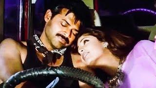 Venkatesh Takes Advantage Of Drunk Anjala Zaveri - LEHRENTELUGU