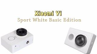 Распаковка и обзор экшн-камеры Xiaomi Yi 2016