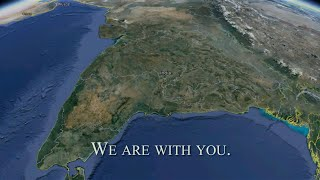 We are with You... || HudHud Cyclone || Vivek Sama - TELUGUONE