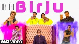 Birju' Video Song | Mika Singh, Udit Narayan | Ganesh Acharya, Prem Chopra