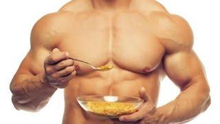 Los 3 pilares del crecimiento muscular – Simples pasos