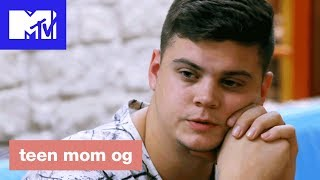 'Butch's Recovery' Deleted Scene | Teen Mom OG (Season 7) | MTV - MTV