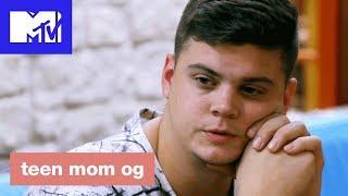 'Butch's Recovery' Deleted Scene | Teen Mom OG (Season 7) | MTV - MTV