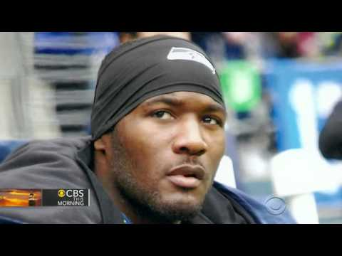 Deaf NFL player inspires and excels on field