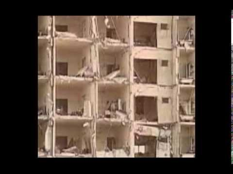 Khobar Towers Bombing - The Bomb Was Bigger Than Expected