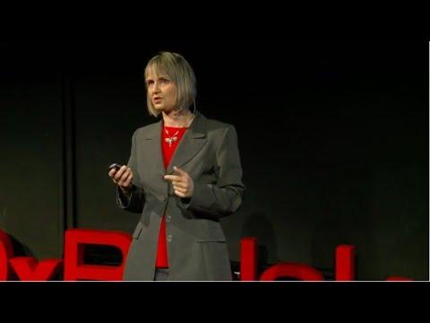 Użyteczne Nieużytki | Anna Śliwińska-Wyrzychowska | TEDxBielskoBiała