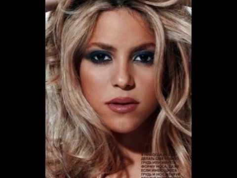 Shakira Get it Started Tribute 2013