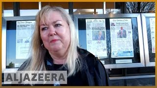 🇺🇸 Public muted on Mueller report, want to focus on economy | Al Jazeera English - ALJAZEERAENGLISH