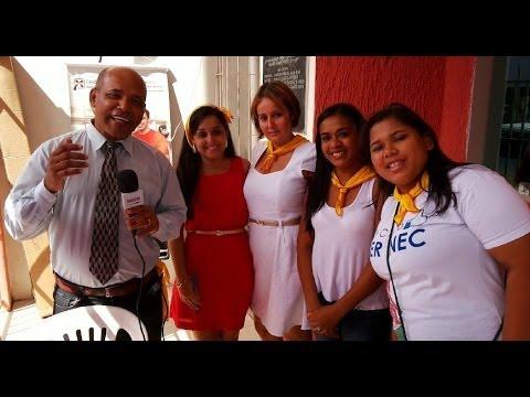 Secretaria de Assistência Social comemora o Dia Internacional das Mulheres com festa animada