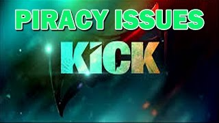 KICK makers upset with piracy issues | Bollywood News - ZOOMDEKHO