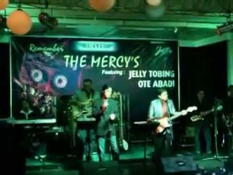 REMEMBER THE MERCY'S FEAT. JELLY TOBING & OTE ABADI @ AIRMAN LOUNGE SULTAN HOTEL 22 JUNE 2013