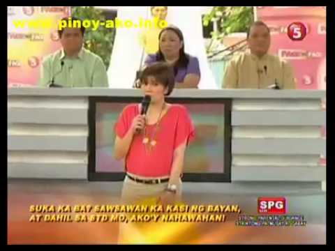 watchpinoytube com Face To Face February 24, 2012   WatchPinoyTube 2
