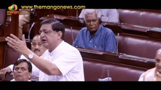 Samajwadi Party's Naresh Agrawal Demands Salary Hike For MPs | Raj Sabha | Mango News - MANGONEWS