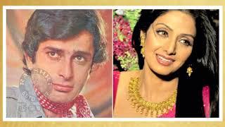 ఆస్కార్ వేడుకలో శ్రీదేవికి నివాళి | Oscars 2018 Memoriam : Tribute To Sridevi And Shashi Kapoor - RAJSHRITELUGU