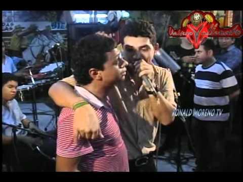 Reconcilio, Asi me hizo Dios - Hector Zuleta, Rafael Santos & Luis Jose Villa