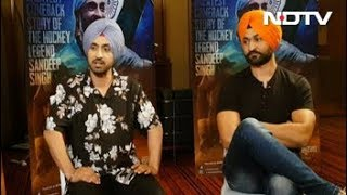 The Man Who Helped Sandeep Singh Play Hockey Again - NDTV