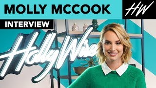 "Molly McCook Admits Her Most Embarrassing Day on ""Last Man Standing"" set!! 