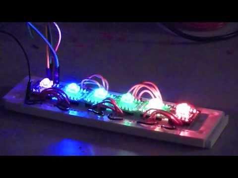 kd8bxps blog: 20141114 Cheerlights using Arduino Uno