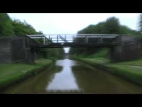 Congleton to Stoke-On-Trent - Summer 2009