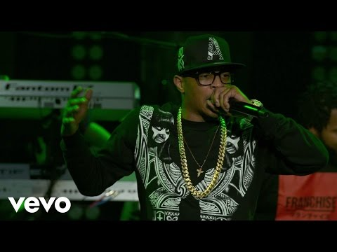 T.I. - T.I. Performs