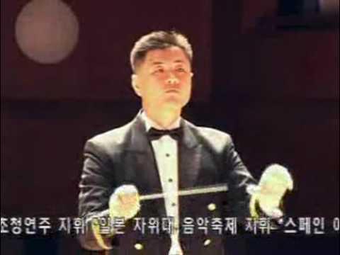 Mercury - Jan Van der Roost (Korea Navy Band)