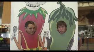 Lancers compete in chili cook-off