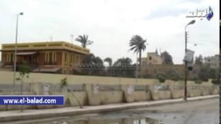 بالفيديو.. سوء أحوال الطقس بمحافظة الفيوم.. والرمال المتحركة تهدد وادى الحيتان