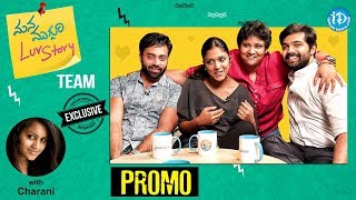 Mana Mugguri Love Story - Web Series Team Exclusive Interview - Promo || Talking Movies With iDream - IDREAMMOVIES