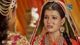 Maharana Pratap : Episode 295 - 16th October 2014