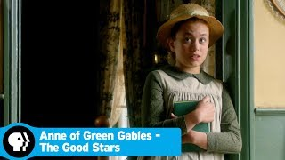 ANNE OF GREEN GABLES - THE GOOD STARS | The Struggles of Being 13 | PBS - PBS