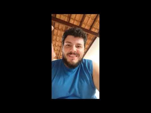 CENTRO AVAREENSE AULA 21 TREINO CORRIDA DE RUA