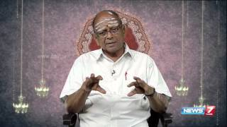 "Andrada Aanmigam 07-04-2016 ""Be punctual despite all obstacles"" – NEWS 7 TAMIL Show"