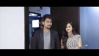 One Day CEO Trailer | Shanmukh Jaswanth | Viva Harsha - YOUTUBE
