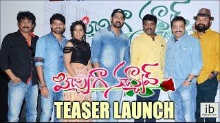Pichiga Nachav teaser launch - idlebrain.com - IDLEBRAINLIVE